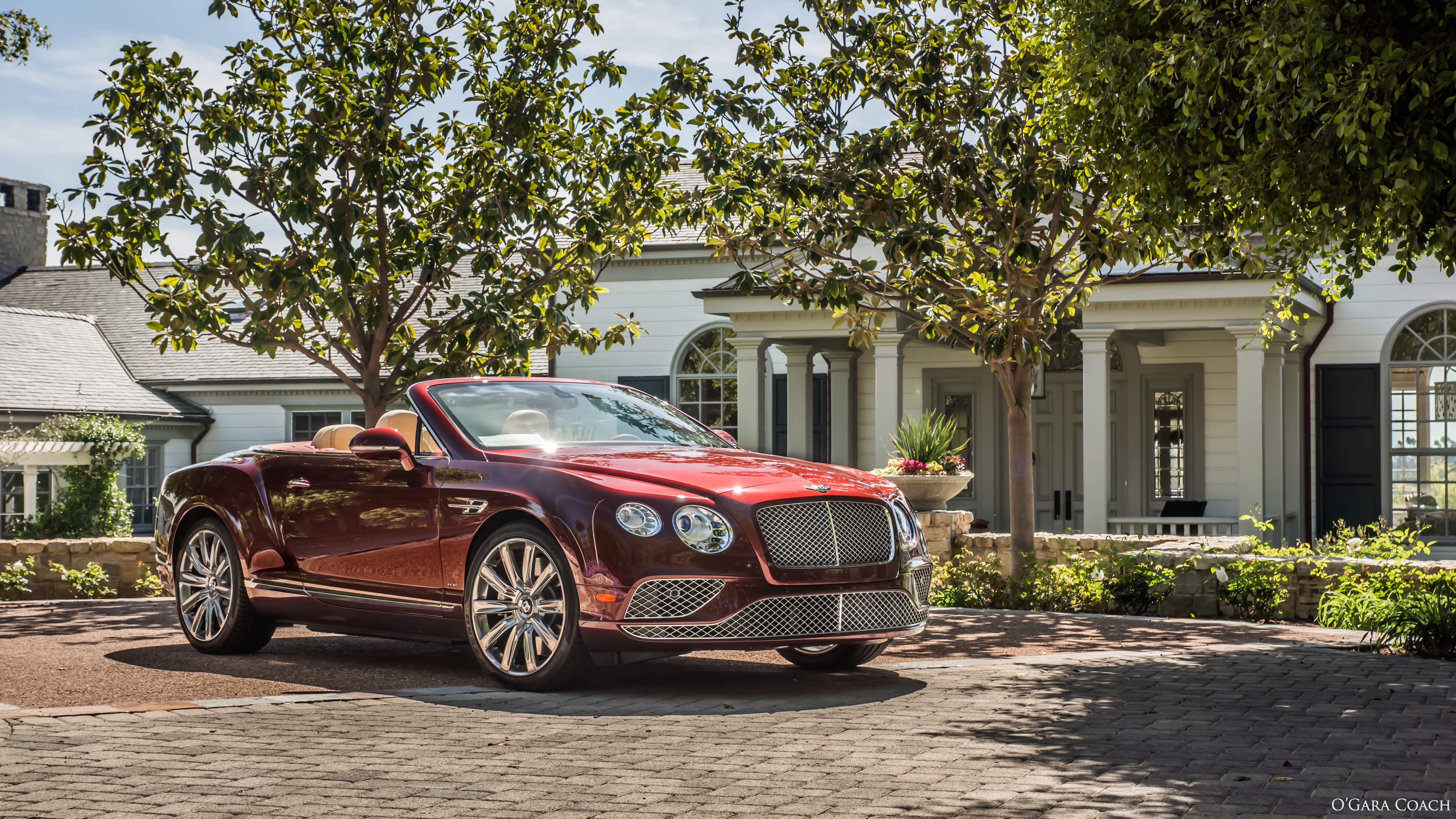 Bentley ROlls Royce Rancho Santa Fe-Partnership with San Diego Luxury Real Estate Agent Janet Lawless Christ-Ogara Group La Jolla-12