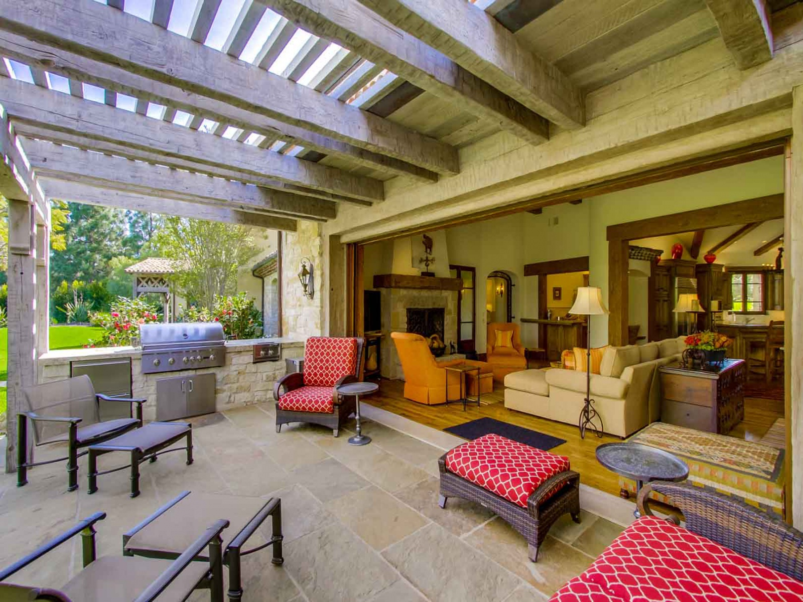 6560 La Valle Plateada,Rancho Santa Fe,California 92067,House,La Valle Plateada,1008